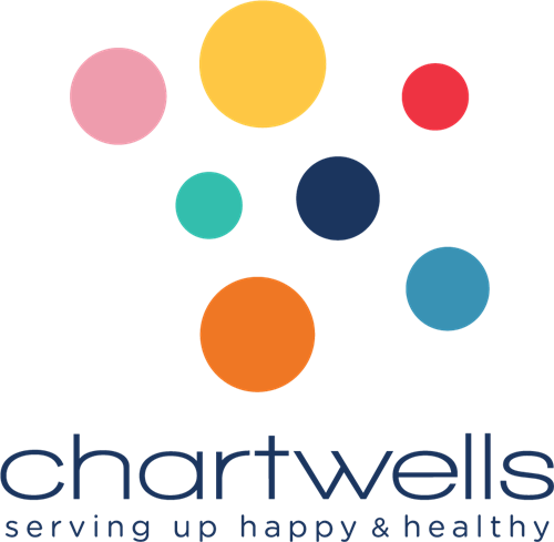 Chartwells, Serving Up Happy and Healthy