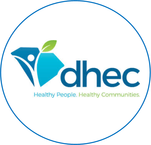 DHEC Covid Awareness for Workplaces